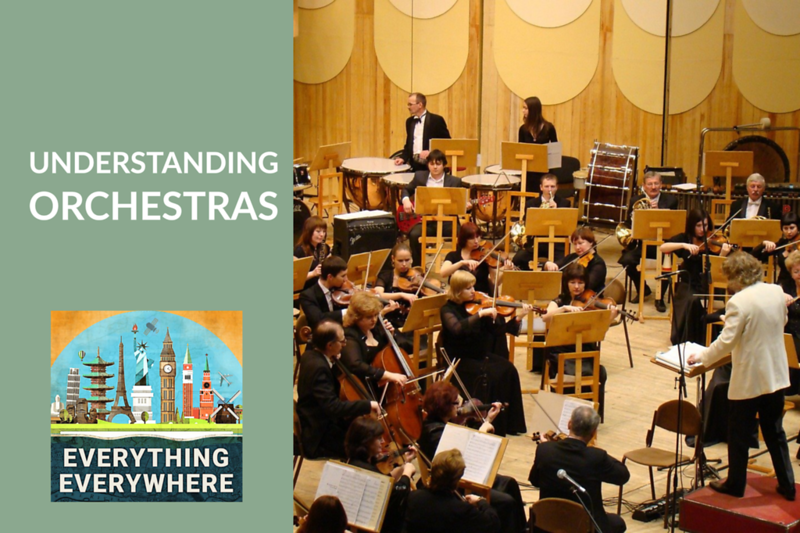 How Orchestras Work