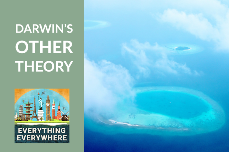 Darwin's Other Theory: Coral Atoll Formation