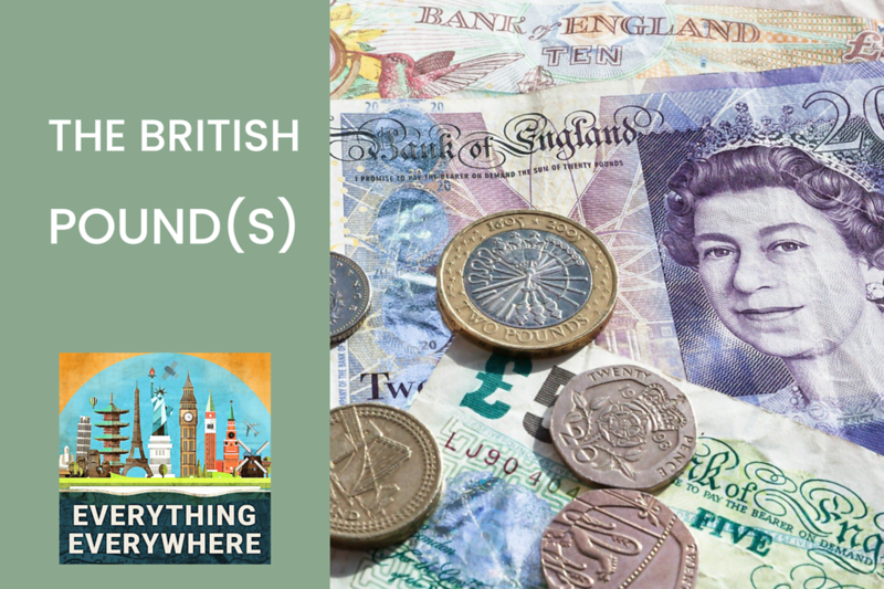 The British Pound(s)