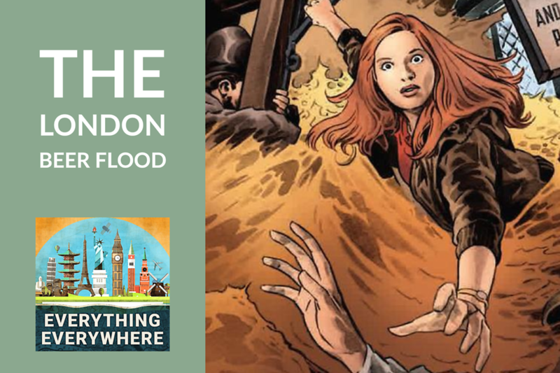 The London Beer Flood