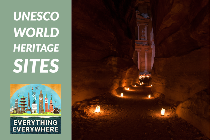 The UNESCO World Heritage Program