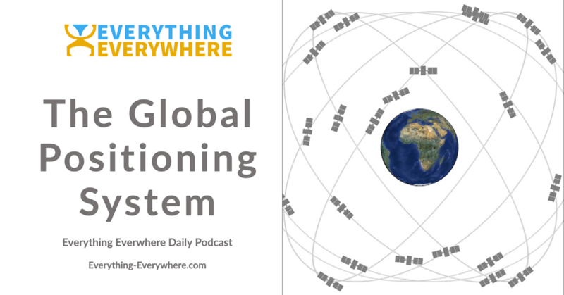 Everything You Ever Wanted to Know About The Global Positioning System