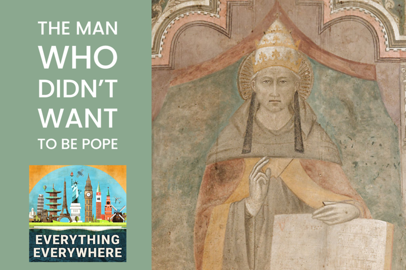 The Man Who Didn't Want to be Pope