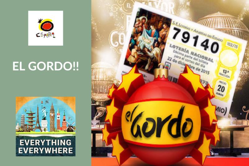 El Gordo: The World's Biggest Lottery
