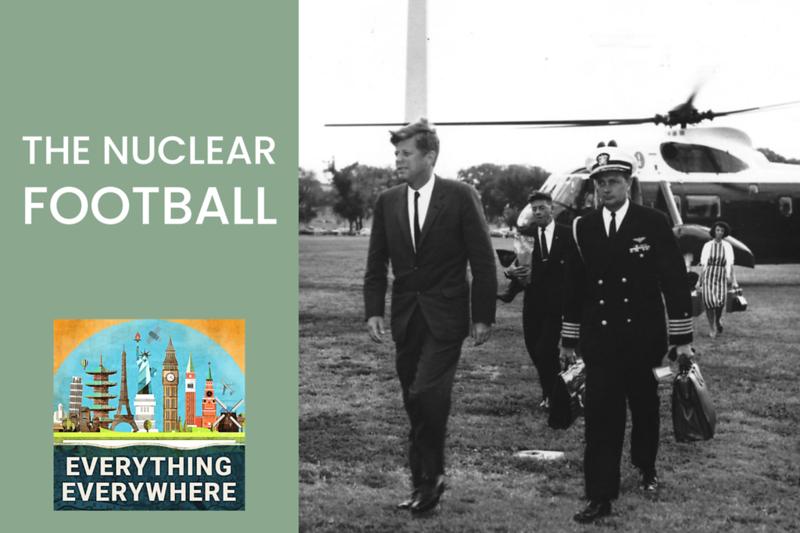 The Nuclear Football