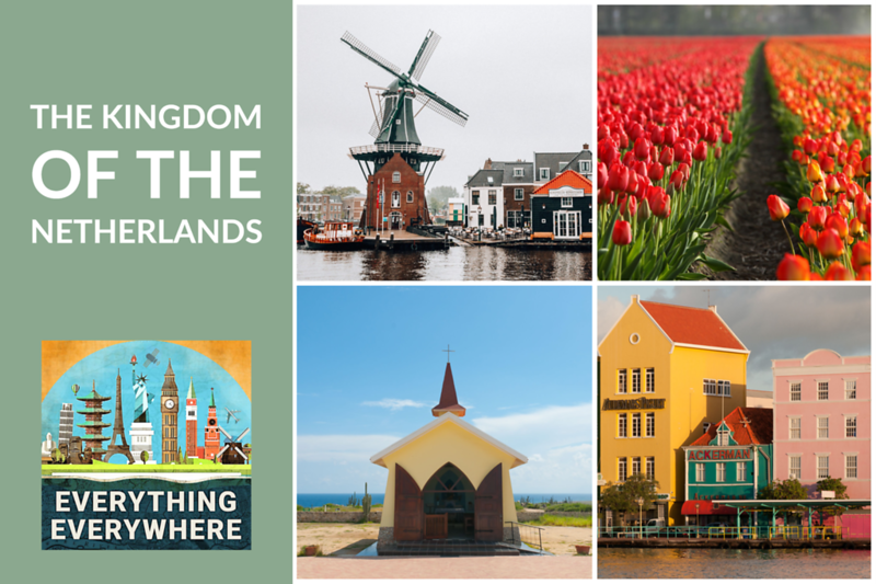 The Kingdom of the Netherlands