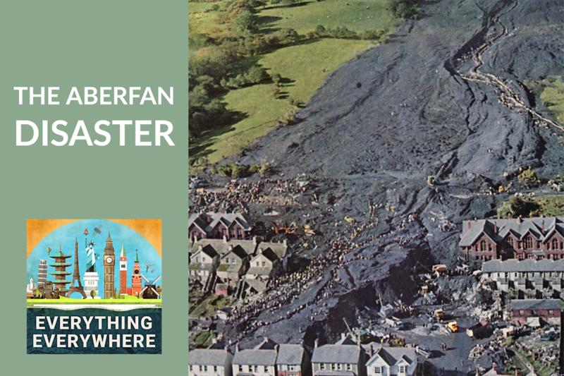 The Aberfan Disaster