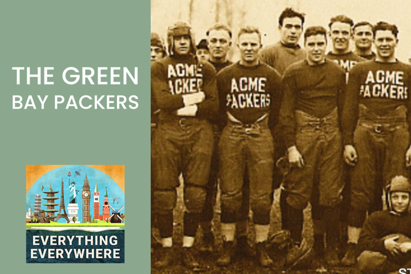 A History of the Green Bay Packers