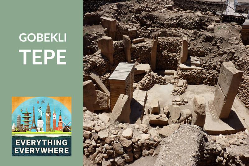 How Gobekli Tepe Changed History