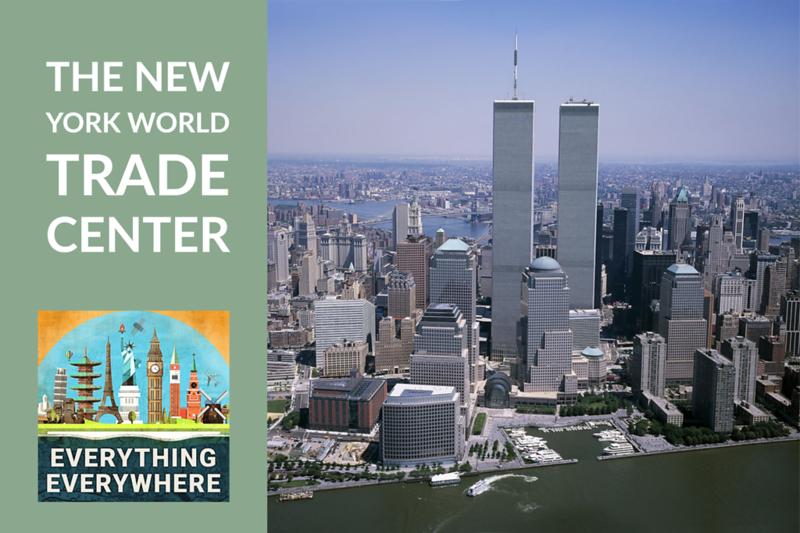 The New York World Trade Center