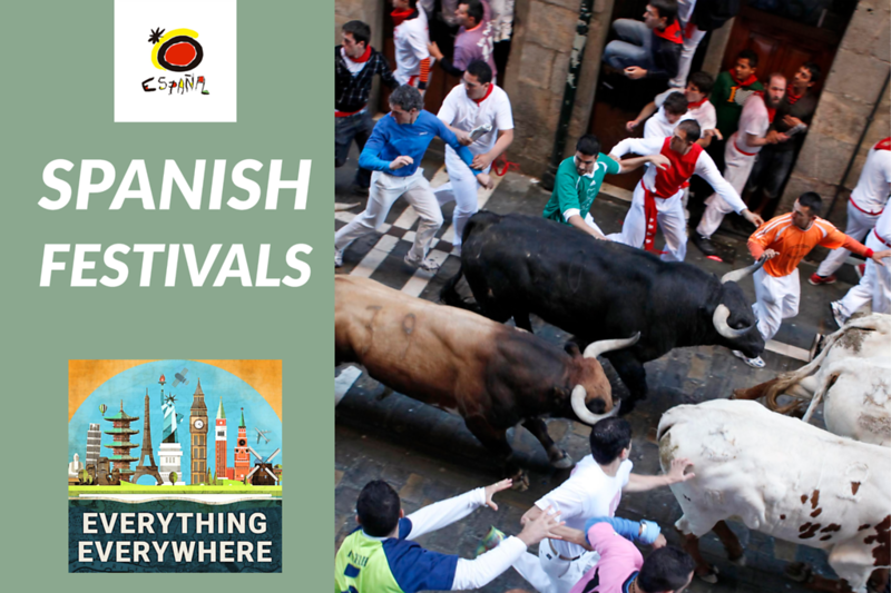 Unique Spanish Festivals