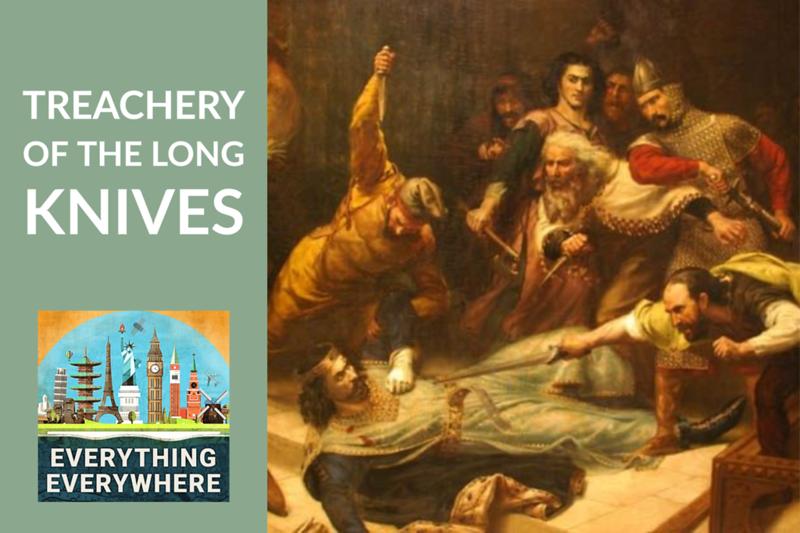 Treachery of the Long Knives