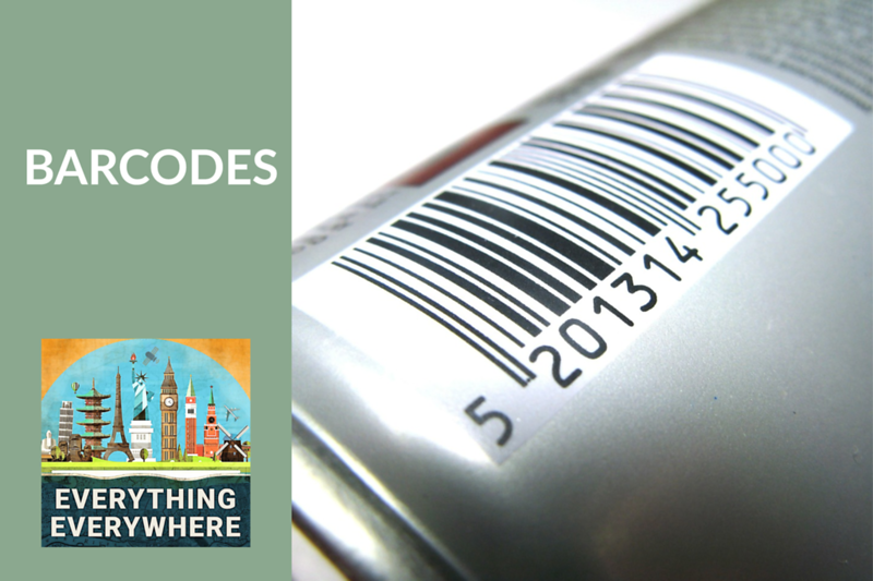 Everything You Ever Wanted to Know About Barcodes