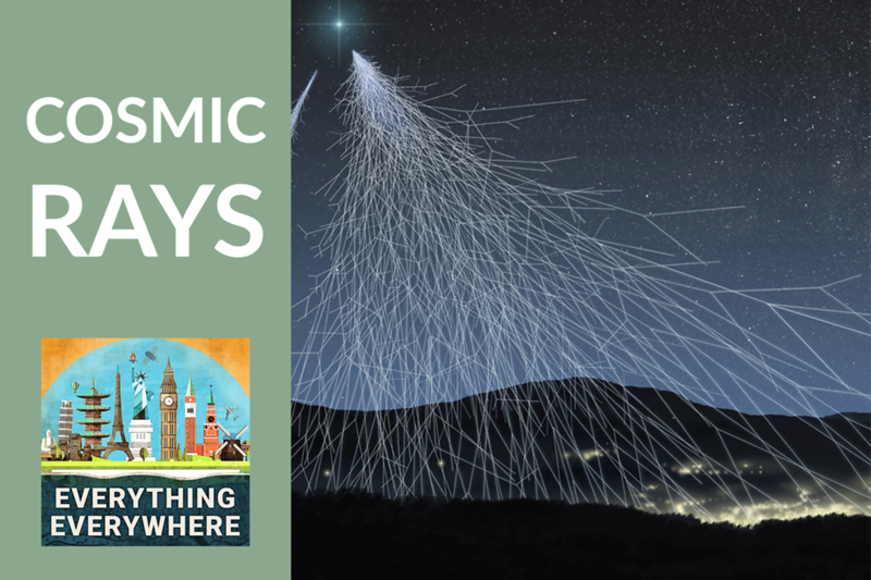All About Cosmic Rays
