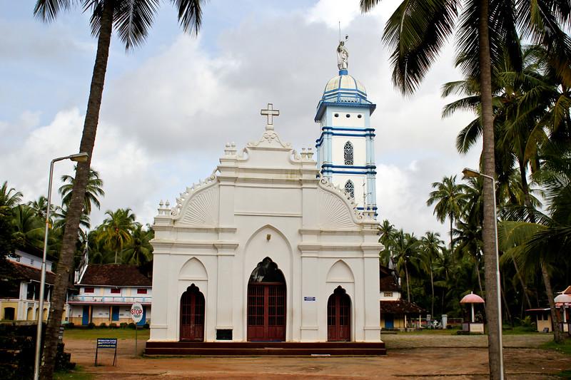 St. Thomas Syro/Malabar Catholic Church