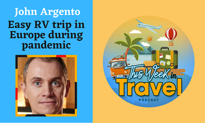 This Week in Travel - Episode 286
