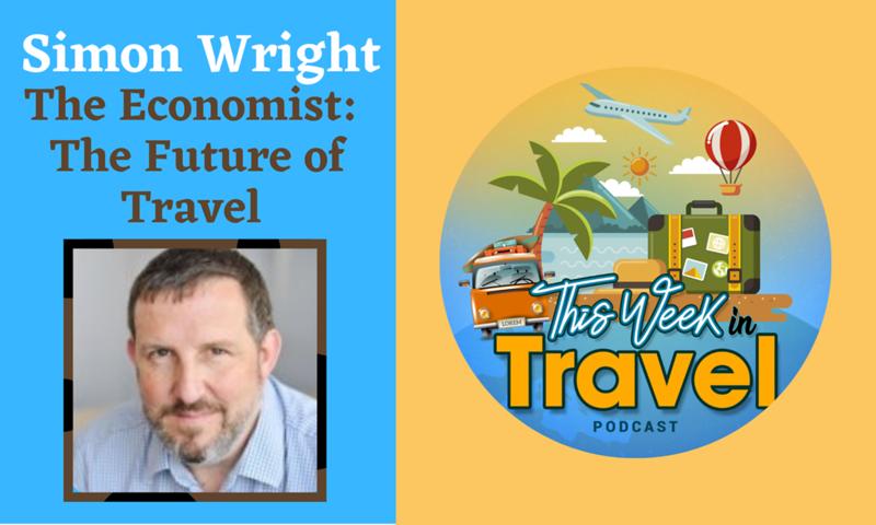 Episode 274 - Simon Wright