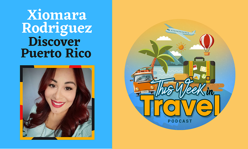 This Week in Travel - Episode 277