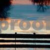 1-02-13: Ripples under the bridge, at dawn
