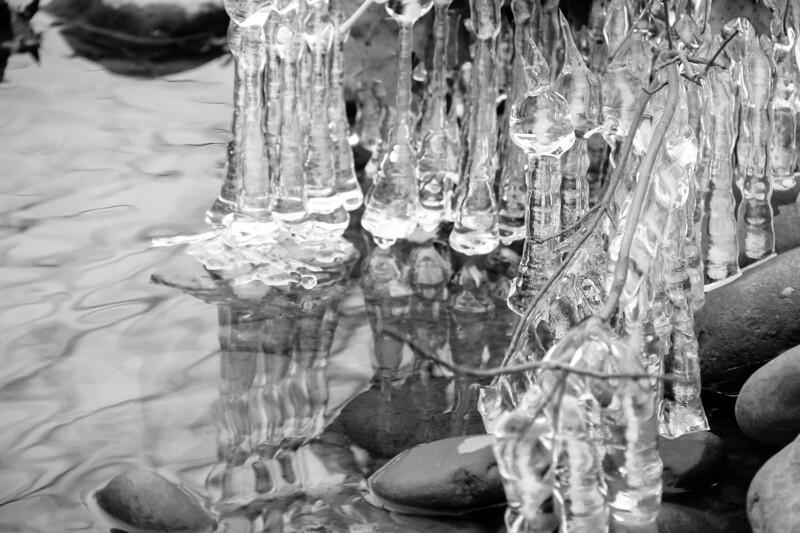 1-22-19: Ice bells