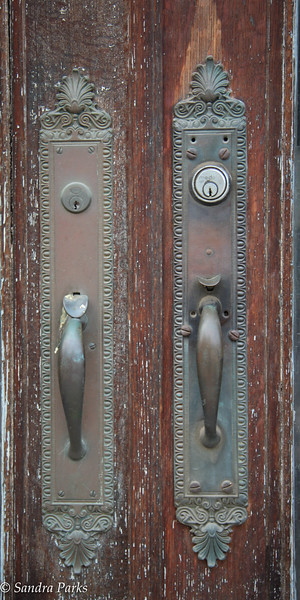 Doors, Ridgeway PA