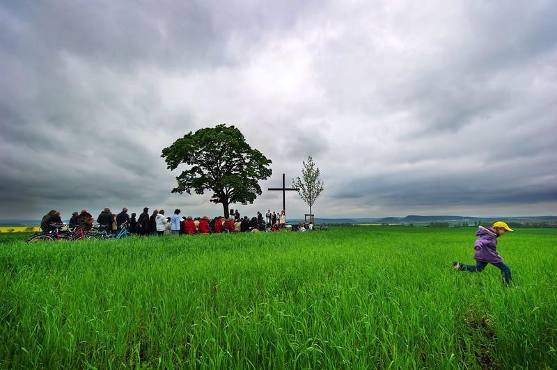 Ecumenical worship