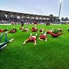 Soccer Erfurt vs. Jena