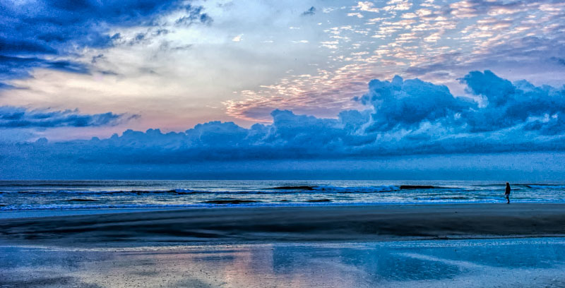Solitude, St. Augustine Beach, FL