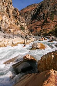 Golden Canyon J. Sedivy