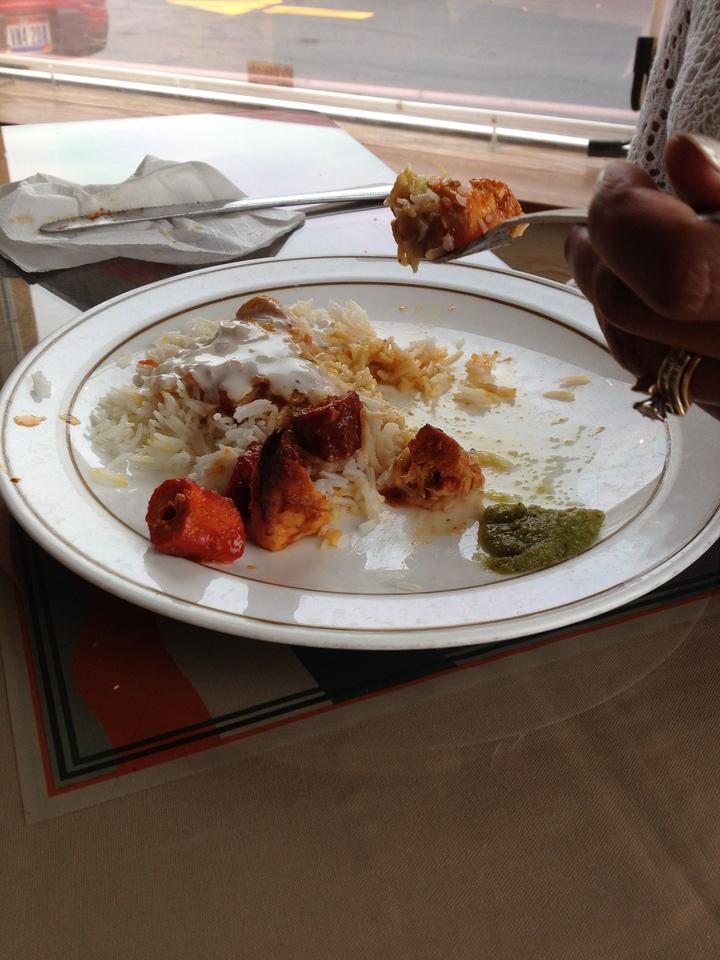 Bombay Sitar. 6/17/2012