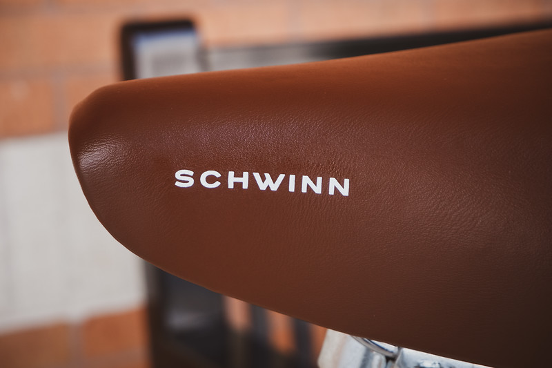 Schwinn Bicycle Seat