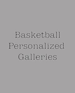 Basketball individual galleries