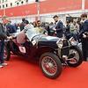 Mille Miglia 2019 - im Alter in die Knie gehen ist auch nicht mehr so einfach... :)