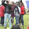 2011: Airshow Tannkosh... das lange + das kurze Rohr...