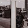 1963-XX-XX and 1985-XX-XX - Looking east on 3rd St toward Flower St in downtown Los Angeles (Wm Reach)