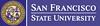 1970-06-01 - San Francisco State University Logo