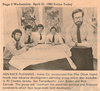 1982-04-21 - Pike Oliver heads new advance development planning group