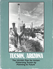 1984-05-21 - Cover of Tucson Arizona ULI-AIA Plan for Action for Preserving Tucson by Planning Its Future jpg