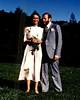 1981-xx-xx - Jan Moline and Paul Gennis - Wedding