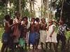 1997-05-09 - Island kids near Wewak, PNG