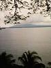 1997-05-09 - Ocean from hill in Wewak
