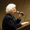 2001-11-30 - Anna May Sills Funeral 04 - Ebie McPherson (neighbor)
