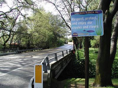 2003-03-15 - Creek sign