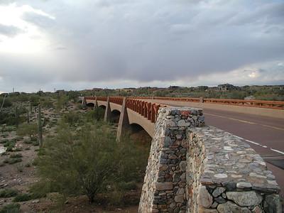 2003-02-28 - Bridge at DC Ranch Bridge 02
