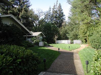 2003-03-15 - Norris front walk