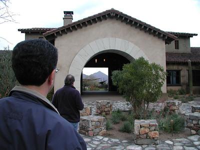 2003-02-28 - View at Marketplace at DC Ranch
