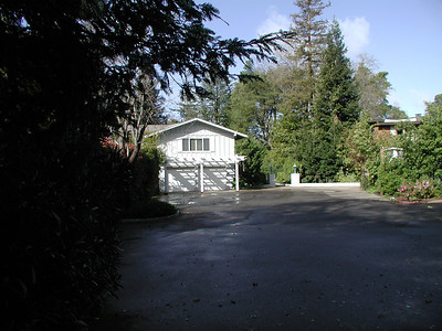 2003-03-15 - Norris parking area
