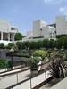 2003-06-11 - Getty landscape & buildings