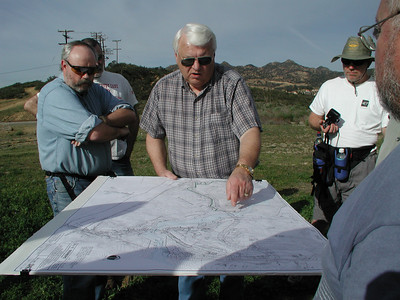 2003-02-01 - DLR Field Trip 03