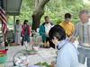 2003-04-20 - Food line